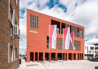 Rathaus Eislingen