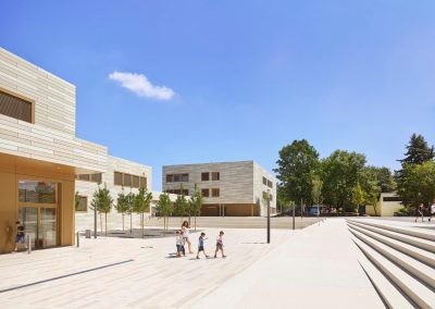 Hanfbachschule Möglingen