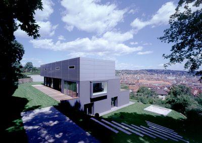 Haus M Stuttgart