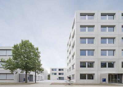 Haus der Studierenden Stuttgart Vaihingen